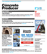 The Concrete Producer Update