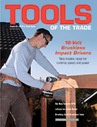 Tools of the Trade Magazine